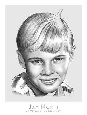 Comics Royalty-Free and Rights-Managed Images - Dennis the Menace by Greg Joens