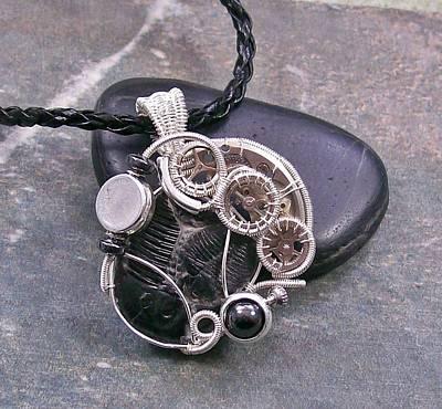 Heather Jordan Jewelry - Dependence by Heather Jordan