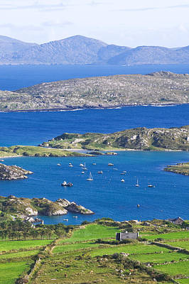 Photograph - Derrynane Bay by Jane McIlroy
