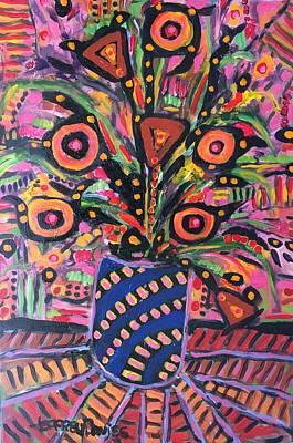 Desatado # 30--img 0240 Art Print