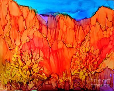 Desert Beauty 5 Original