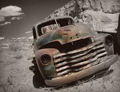 Desert Gem.. Art Print by Al  Swasey