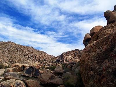 Photograph - Desert Hills  by Glenn McCarthy Art and Photography