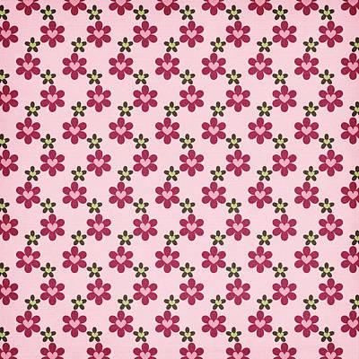 Valentines Day Digital Art - Designer Hearts by Debra  Miller