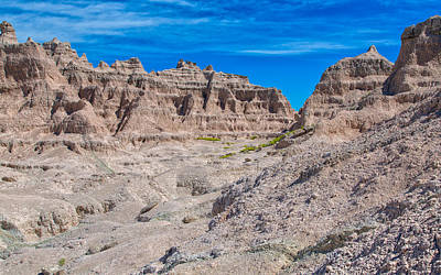 Photograph - Desolate Beauty by John M Bailey