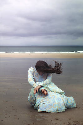 Windy Photograph - Desperation by Joana Kruse