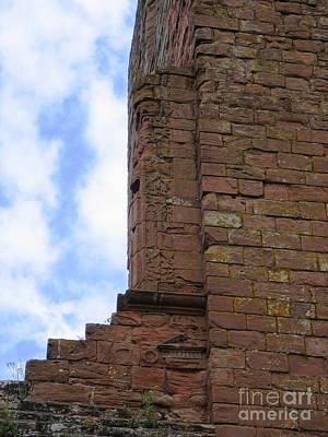 Simon De Montfort Wall Art - Photograph - Details by Denise Railey