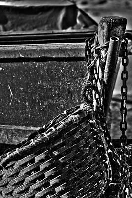Photograph - Detalhe 2 by Carlos Mac