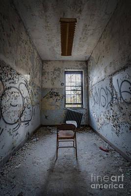 Detention Room Original