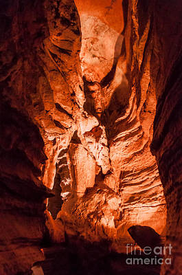 Photograph - Devils Lair by Anthony Sacco