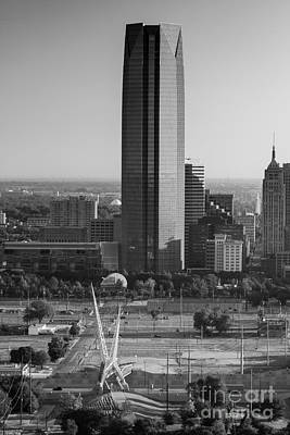 Photograph - Okc_may_2014-3 by Cooper Ross