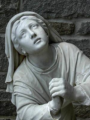 Devotion Original by F Leblanc