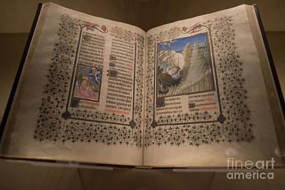 Claude Monet - Devotional Book by Carol Ailles