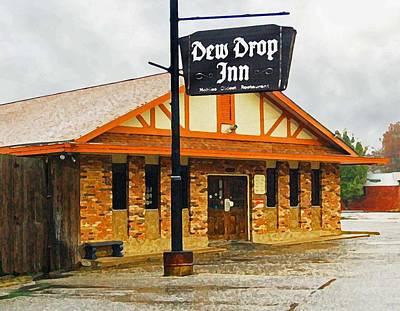 Dew Drop Inn Original by Michael Thomas