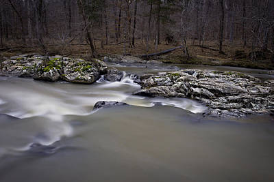 Photograph - Diabase Igneous Rock Smoooooth by Ben Shields