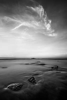 Photograph - Dialogue by Alexander Kunz