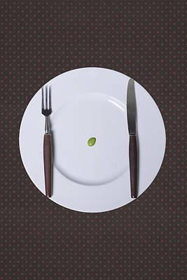 Diet Art Print by Joana Kruse