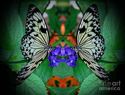 Dimensions Art Print by Inspired Nature Photography Fine Art Photography