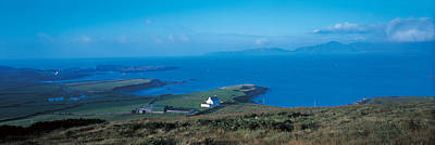Dingle Peninsula Ireland Print by Panoramic Images