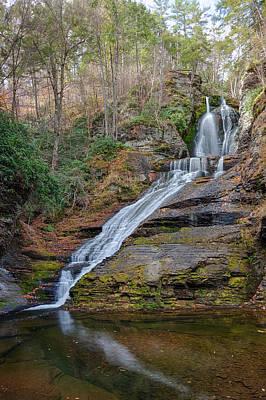 Photograph - Dingman's Falls by Denise Bush