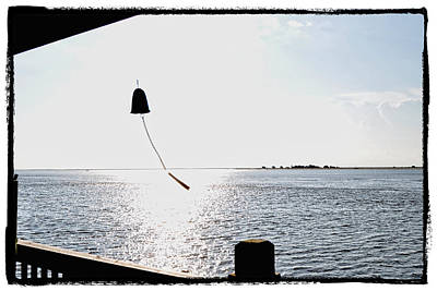 Photograph - Dinner Bell In The Morning Breeze by Paulette B Wright