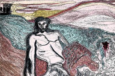 Dionysus By Jrr Original