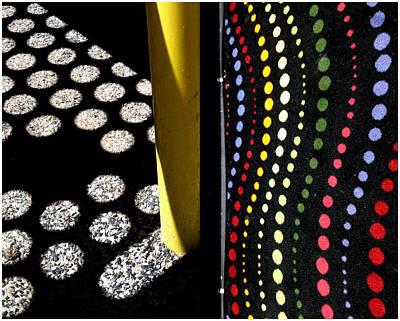 Photograph - Dippin' Dots by Marlene Burns