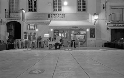 Photograph - Directions From The Pescador by Luis Esteves