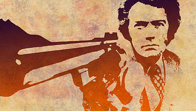 Science Collection Rights Managed Images - Dirty harry - 2 Royalty-Free Image by Chris Smith