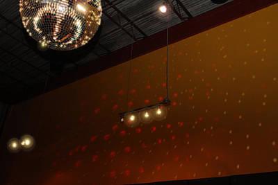 Digital Art - Disco Ball by Audreen Gieger
