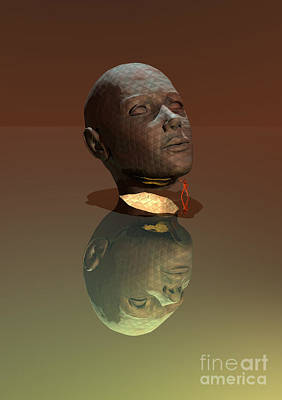 Searching Digital Art - Discovering The Secrets Of The Mind by Mark Stevenson