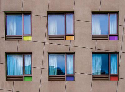 Photograph - Diversity by Paul Wear