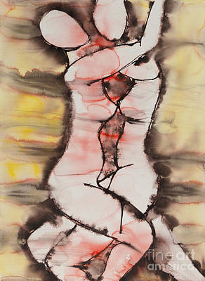 Divine Love Series No. 1412 Original