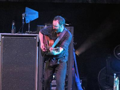 Photograph - Dmb Rocks Atl by Aaron Martens