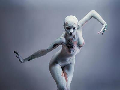 Body Photograph - D?n?dod?d?n?d?n?d? D?d?d?d?d?n?d?d?do. D?d?d?d?dod?n?d?d?n?d?n?. by Gregory Demchenko