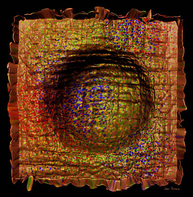 Rhythm And Blues Digital Art - Do Not Fall Into It R 44 by Sir Josef - Social Critic -  Maha Art