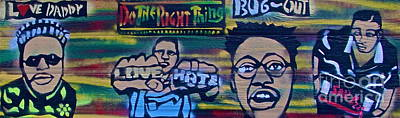 Do The Right Thing Movie Original by Tony B Conscious