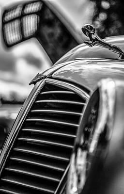 Photograph - Dodge Ram by Karen Saunders
