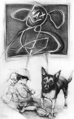 Doggy Original by Gustavo Macri