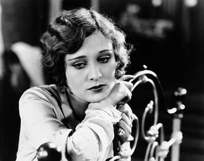 Dolores Photograph - Dolores Costello, Late 1920s by Everett