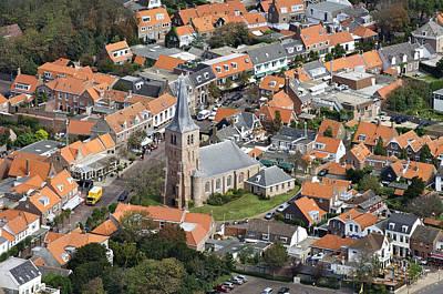 Zeeland Photograph - Domburg, Zeeland by Bram van de Biezen