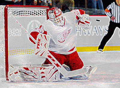 Dominic Hasek Original
