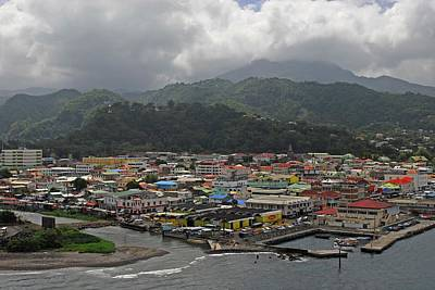 Photograph - Dominica by Willie Harper