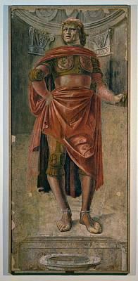 Donato Di Pascuccio Di Antonio Known Art Print by Everett