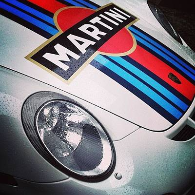 Martini Wall Art - Photograph - Don't Drink And Drive! #martini by Tobrook Eric gagnon