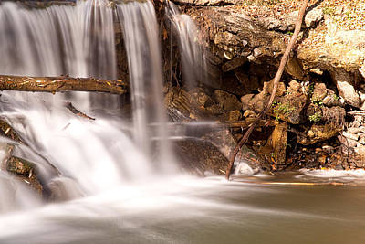 Bo Insogna Photograph - Dont Go Chasing Waterfalls 3 by James BO  Insogna