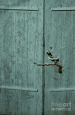 Photograph - Door #36 by Tom Griffithe