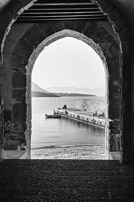 Photograph - Door Beach by Alfio Finocchiaro
