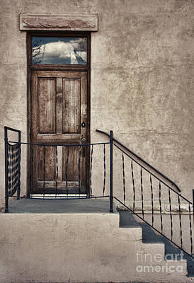 Photograph - Door Of Opportunity by Eddie Yerkish