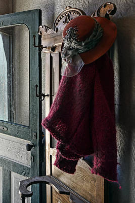Barkerville Photograph - Door's Open by Ed Hall